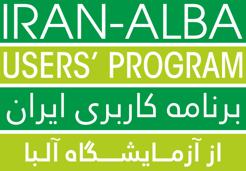 IRAN-ALBA Users' Program